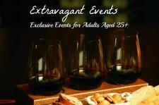 Extravagant Events logo