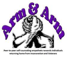 Arm & Arm logo