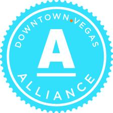 Downtown Las Vegas Alliance logo