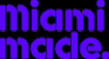 Miami made. logo