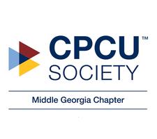 Middle Georgia CPCU Society Chapter, Inc. logo