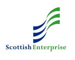 Scottish Enterprise Life Sciences Dinner & Awards 2014