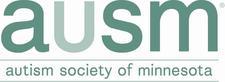 Autism Society of Minnesota logo