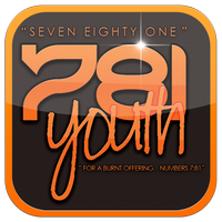 781 Youth 1st Year Anniversary