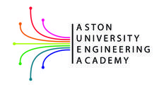 Aston University Engineering Academy logo