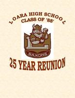 Loara High School Class of 1988 - 25 Year Reunion