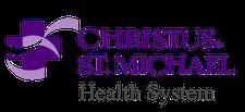 CHRISTUS St. Michael Health System logo