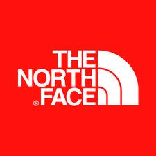The North Face Kelowna logo