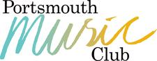 Portsmouth Music Club logo