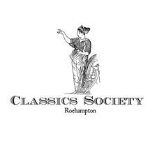 Roehampton Classics Society logo