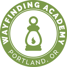 Wayfinding Academy logo