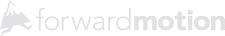 Forward Motion logo