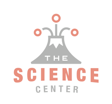 The Science Center  logo