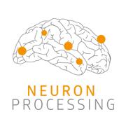 NEURONprocessing - Denkfabrik, Akademie und Institut für Gehirn- & Zukuntsforschung logo