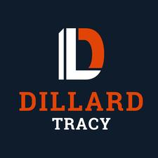 The Dillard Tracy Campaign logo