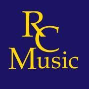 RCHS Music Boosters logo