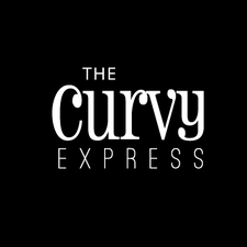 The Curvy Express logo