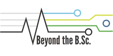 Beyond the BSc. Conference Committee logo