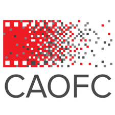Canadian Association of Online Film Critics logo