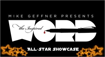 The Inspired Word All-Star Showcase @ Bareburger -...