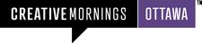 CreativeMornings Ottawa logo