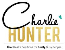 Charlie Hunter logo