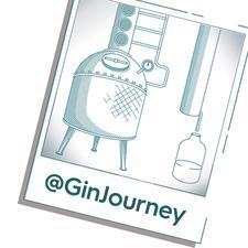 Gin Journey Gift Vouchers logo