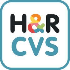 The Volunteer Centre at HARCVS logo