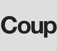 Coup Media logo