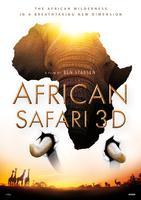 AFRICAN SAFARI 3D_Fort Lauderdale International Film...
