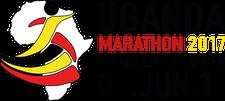 The Uganda International Marathon logo