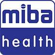 MIBA Health (in association with Reproductive Health Group) logo