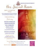 The Sacred Room