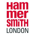 HammersmithLondon logo
