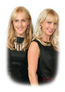Jodie Horton-Stanley and Tracey Barron logo