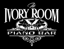 Ivory Room Piano Bar logo