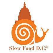 Slow Food DC logo