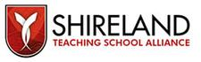 Shireland Teaching School Alliance logo
