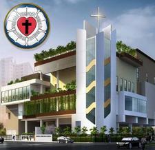 Jurong Christian Church logo