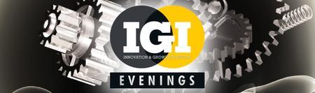 Shares Innovation & Growth Investor Evening 26th...