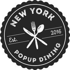 NY Popup Dining logo