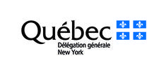 Québec Government Office in New York logo