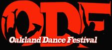 Harrison Dance Company logo