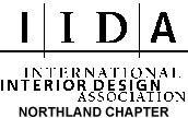 IIDA Northland Chapter logo