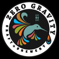 Zero Gravity Craft Brewery logo