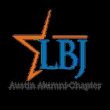 LBJ Austin Area Alumni Chapter logo