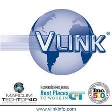 VLink Inc. logo