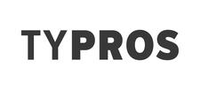 TYPROS logo