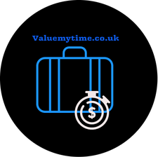 Valuemytime.co.uk logo