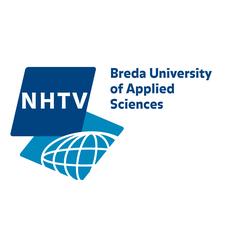 NHTV Breda University of Applied Science logo